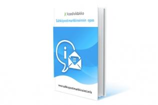 Hyödyllistä lukemista kesälaiturille – sähköpostimarkkinoinnin opas uudistui