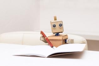 Automaatiosta keinoälyyn – AI markkinoijan apuvälineenä