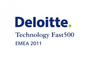Koodiviidakko sijalla 179. EMEA-alueen 500 nopeimmin kasvaneen teknologiayrityksen joukossa