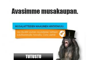 Case Musta-Pekka: Kohdennus tuo tuloksia