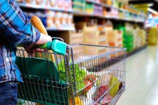 Mitä jos ostosten tekeminen olisi yhtä vaikeaa ruokakaupassa kuin verkossa?
