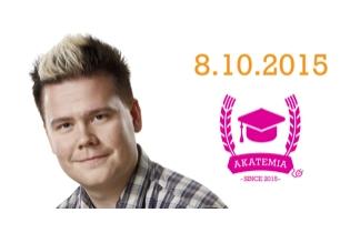 Osallistu Verkkokauppa-Akatemian maksuttomaan webinaariin 8.10.2015