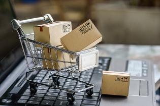 Suomalaiset laiskoja verkko-ostajia